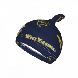 Soft West Virginia University Mountaineers Newborn Swaddle Blanket #882248 protect baby from any potential risk