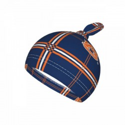 Durable Auburn University Tigers Newborn Swaddle Blanket #882309 soft and smooth against your baby's skin